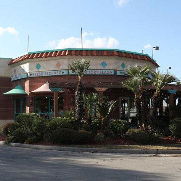 Sale of investment property 1 - Taco Cabana