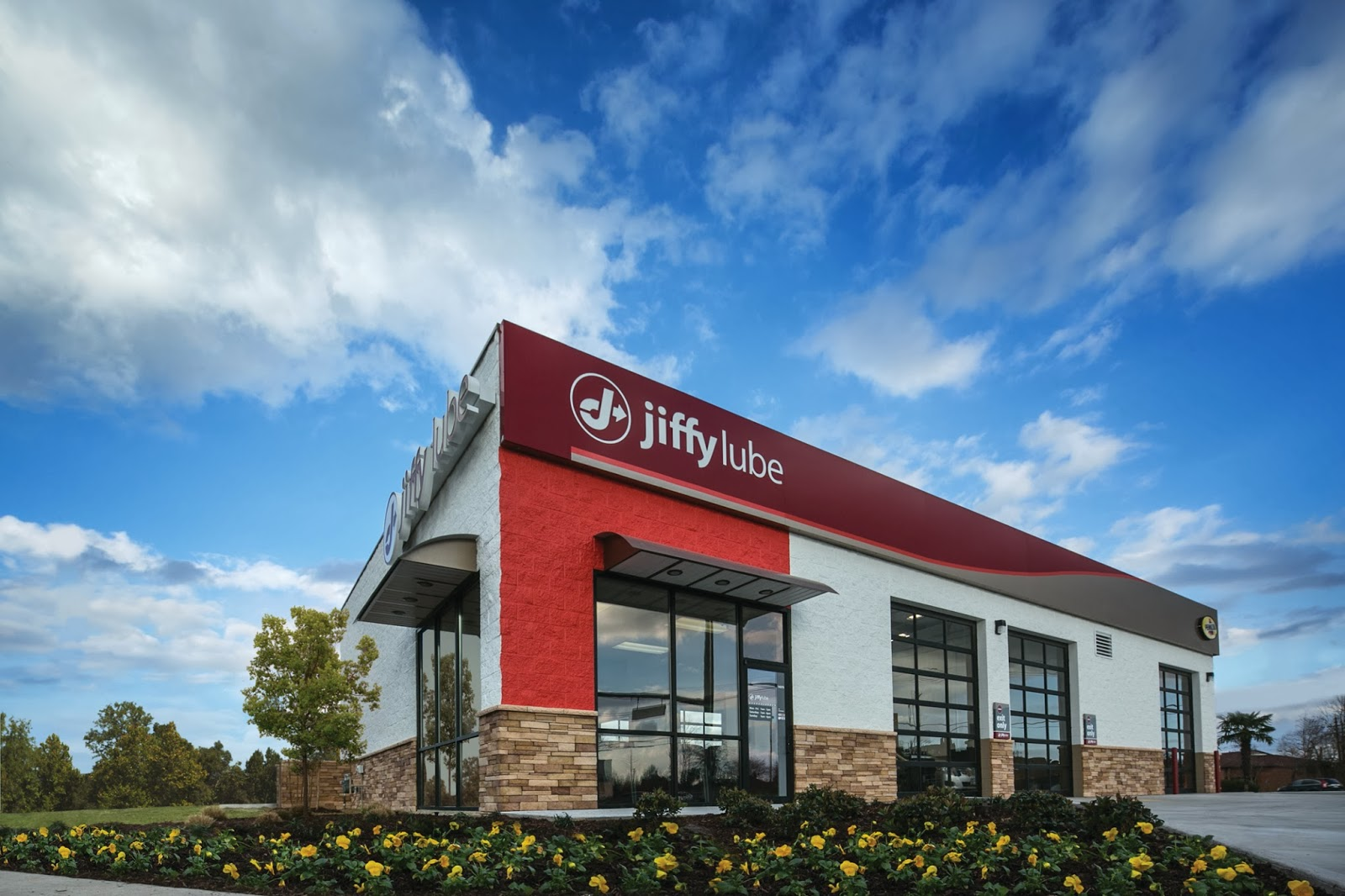 Net leased investment properties 2 - Jiffy Lube
